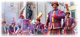 Events und Folklore